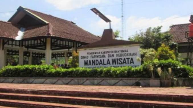 Mandala Wisata Baturaden