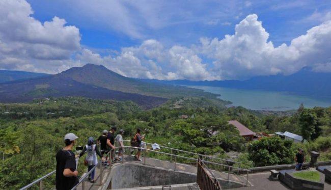 Menikmati Indahnya alam Kintamani via Balicitizen