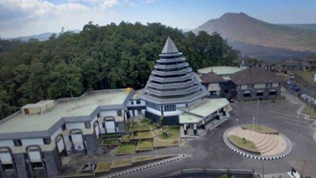 Museum Vulkanologi Kintamani