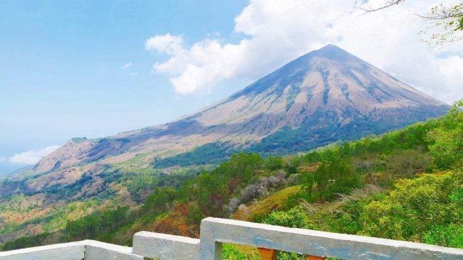 Panorama Manulalu