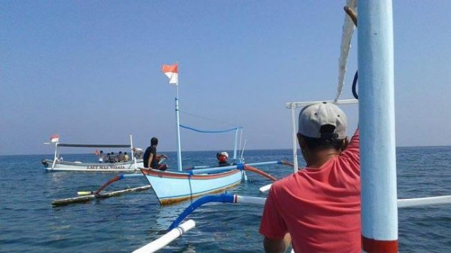 Pantai Anturan via Tribunnews