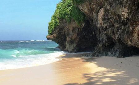 Pantai Batu pageh