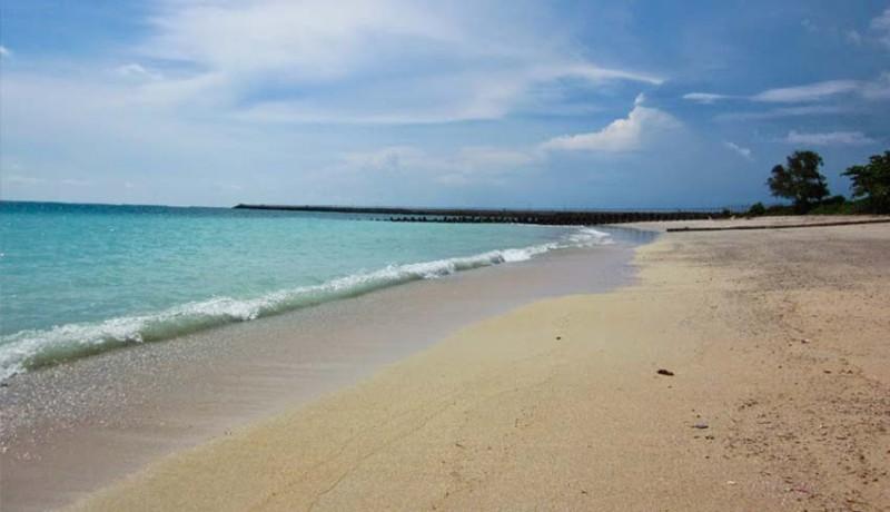 Pantai Kelan via Nusabali