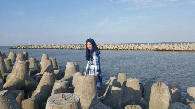Pantai Limbangan via IG @neilahnurjannah