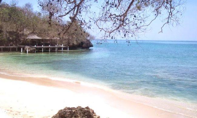 Pantai Mimpi Pondok Pemuda via Raskitatour