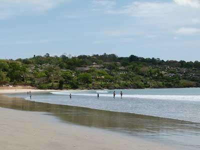 Pantai Muaya via Bali tours club