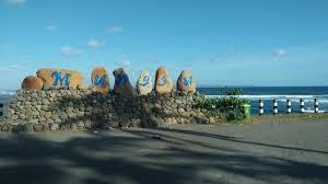 Pantai Munggu