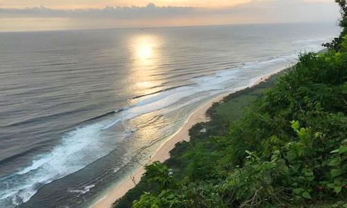 Pantai Nunggalan