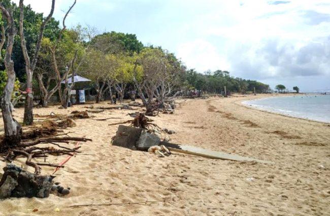 Pantai Selagan Nusa Dua