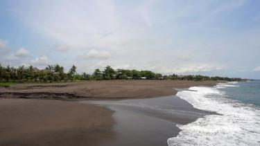 Pantai Selasih via Viva