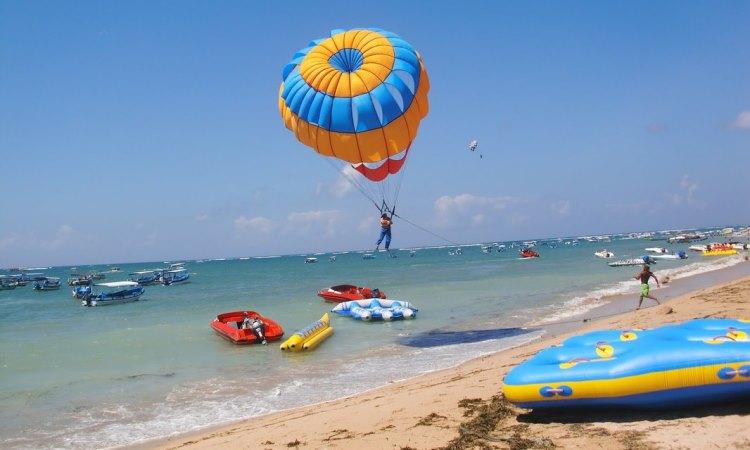 Pantai Tanjung Benoa via Baligateway