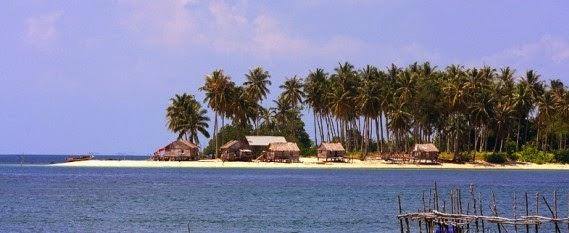 Pulau Kelapa Sobatpetualangcom