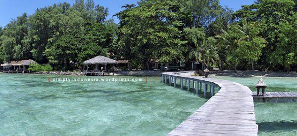 Pulau Kotok via simplyindonesia-WordPresscom