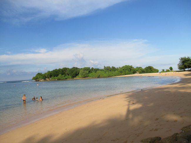 Pulau Nusa Dharma