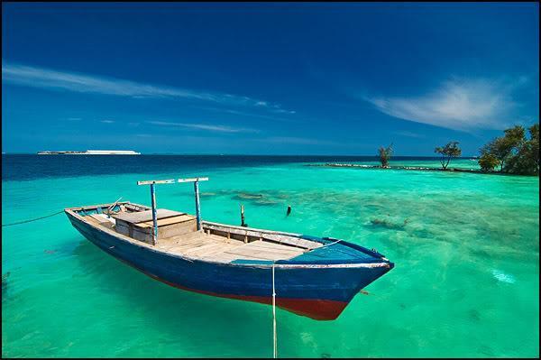 Pulau Panggang via Sportourism - Tempat Wisata di Pulau Seribu