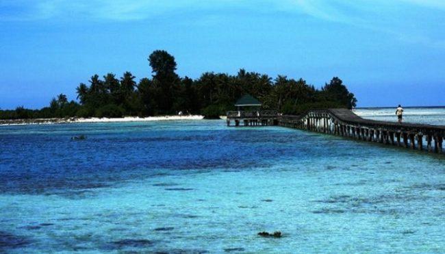 Pulau Tidung Kecil via Okezone