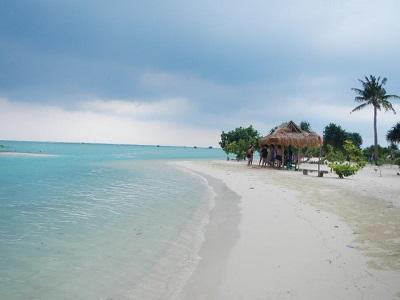 Pulau Untung Jawa