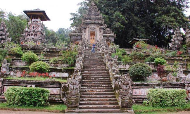 Pura Kehen Bangli via Trihartadi.blogspotcom