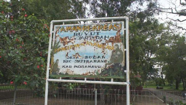 Situ Buyut Banjar via Jabarprov