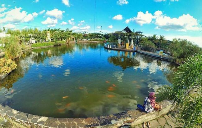 Taman Balai Kemambang via IG @setiawanwiwit