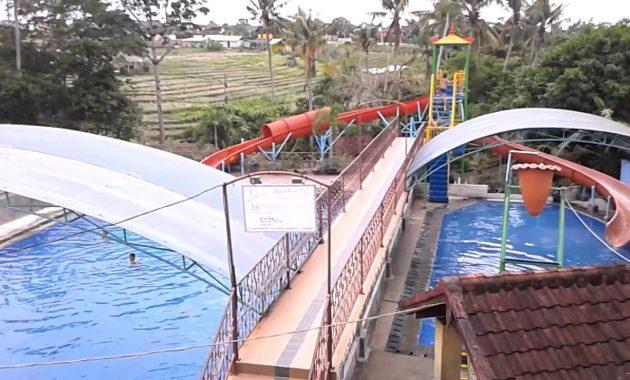 Taman Rekreasi Bethesda via Youtube