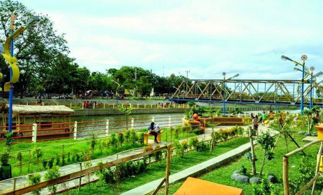 Taman Tjimanoek via ksmtour