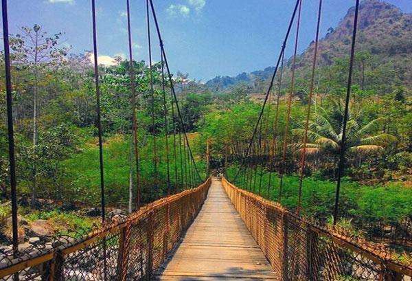 Wisata Batur Agung via Lihat