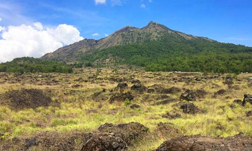 Wisata Lava Tumuli Gunung Batur via Balitoursclub