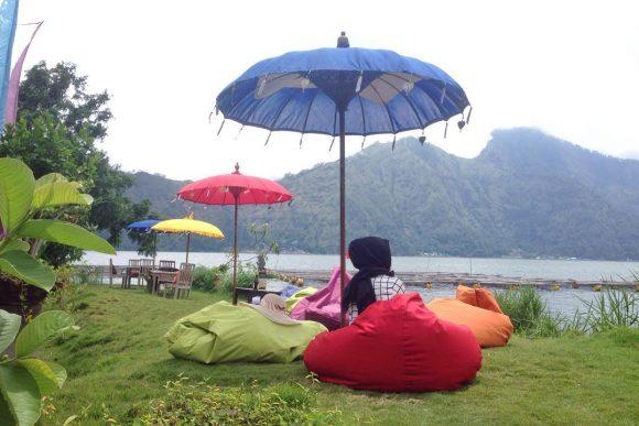 Wisata N'jung Bali Camp