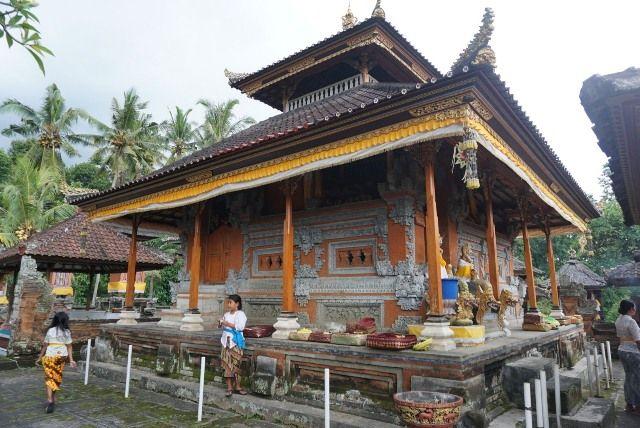 Wisata Pura Dalem Jawa (Langgar) via Jawapos