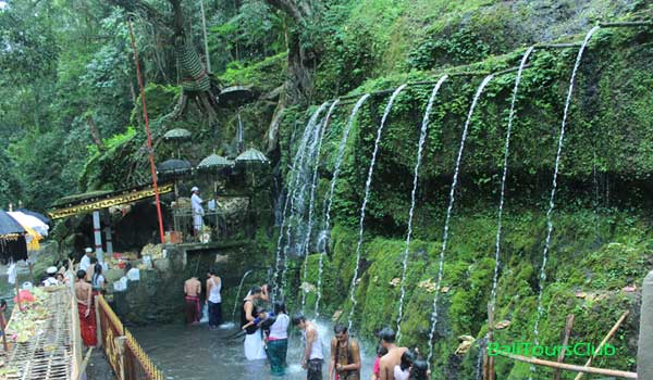 Wisata Pura Tirta Sudamala via Balitursclub