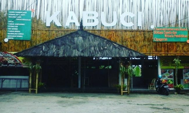 Kampung Buyut Cipageran via IG @dian_rinawati66