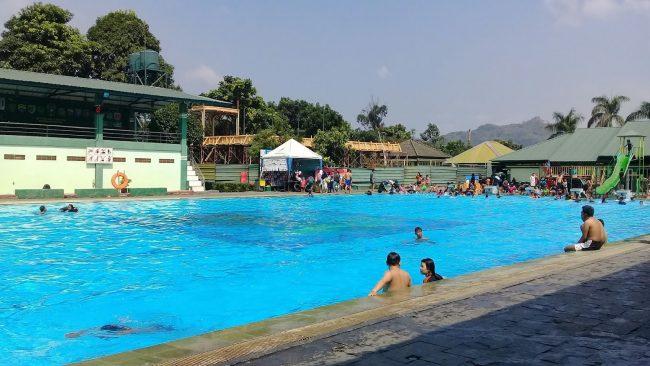 Kolam Renang Brigif Cimahi via Duren Seo