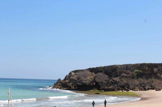 Pantai Ege via Facebook