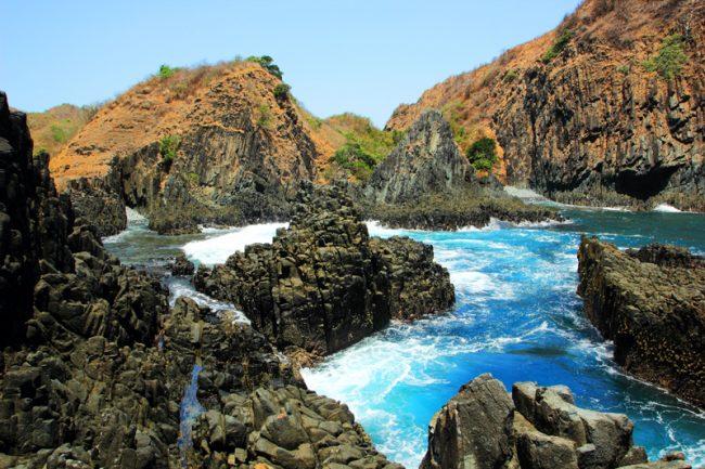 Pantai Semeti
