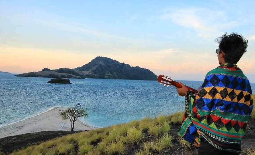 Teluk Saleh via IG @zambaadventure