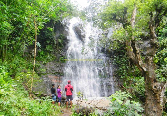 Wisata Air Terjun Busu via WIsataindonesiadandunia.blogspotcom