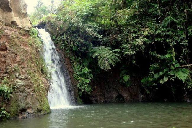 Wisata Air Terjun Ulem – Ulem - tempat wisata di Lombok Timur