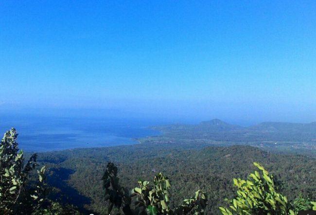 Wisata Banjar Bukit Tabuan