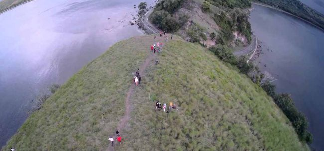 Wisata Bukit Matompo via Suarantb