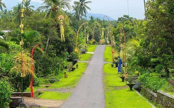 Wisata Desa Blimbing
