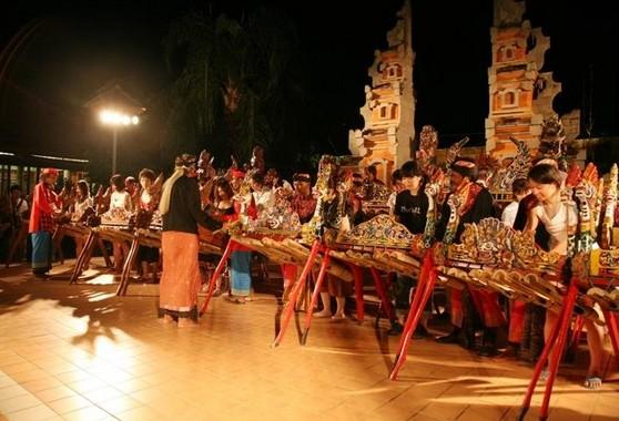 Wisata Desa Sangkaragung