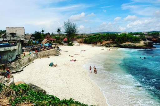Wisata Dream Beach