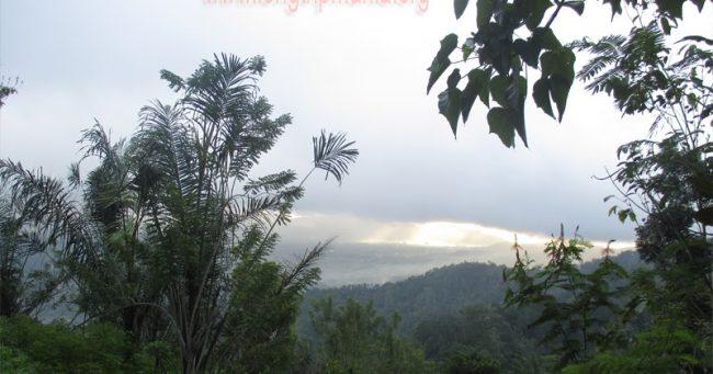Wisata Gunung Dwangga
