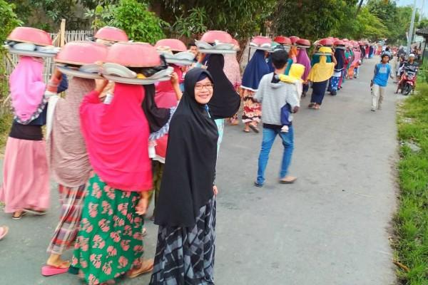 Wisata Kampung Muslim Kecicang Islam via Idntimes