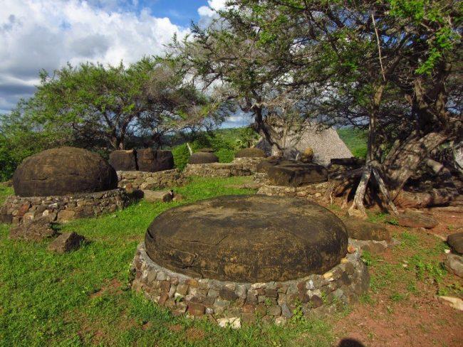 Wisata Kampung Namata via Pena Nusantara - tempat wisata di Sabu Raijua