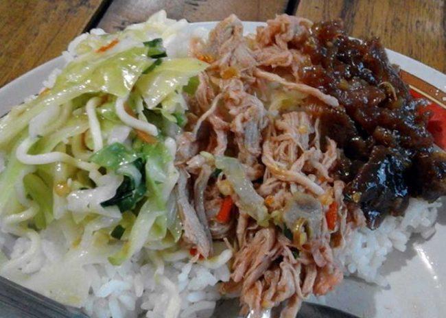 Wisata Kuliner Nasi Angin