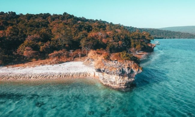 Wisata Lindung Poto Jarum via Pesona Travel