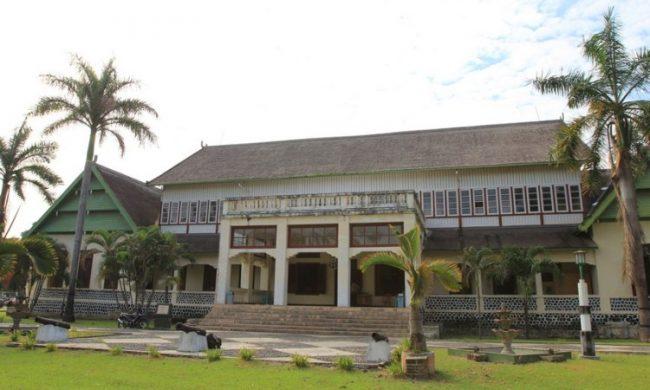 Wisata Museum Asi Mbojo via Indonesiakaya