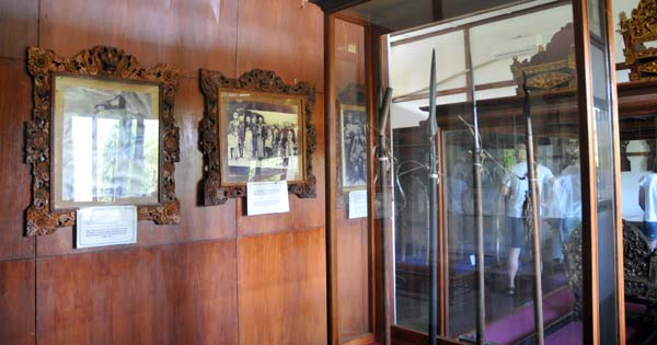 Wisata Museum Semarajaya